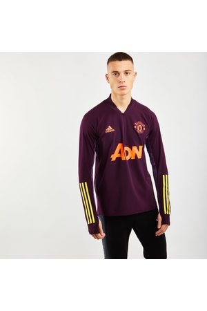 adidas Manchester United European Training Top - Heren Track Tops