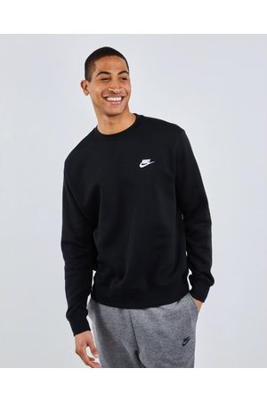 Nike Club Crew - Heren Sweatshirts
