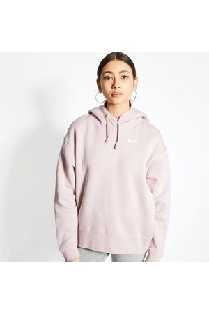 Nike Essentials Trend Over The Head - Dames Hoodies