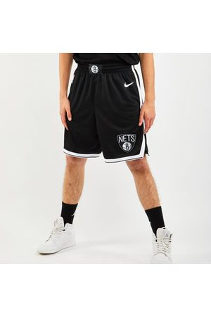 Nike NBA Brooklyn Nets Swingman Road - Heren Korte Broeken