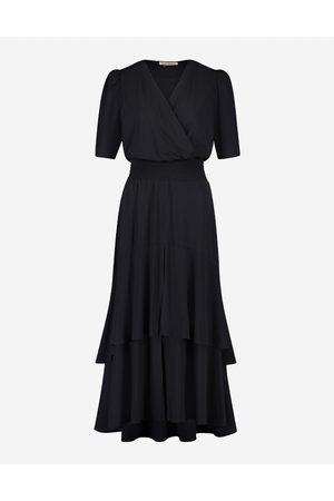 LaDress Dames Casual jurken - Kleding Jurken Casual jurken Lea Jersey lycra jurk