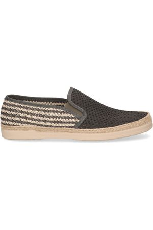 Cypres Heren Loafers - Kenno-3 Gris