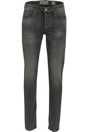 Tigha Heren Jeans - Heren Jeans Morty 68108 stone wash (dark grey)
