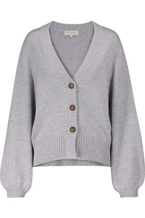 Lee Mathews Merino wool cardigan
