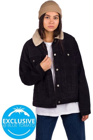 Roxy Dames Bontjassen - Good Fortune Sherpa Jacket