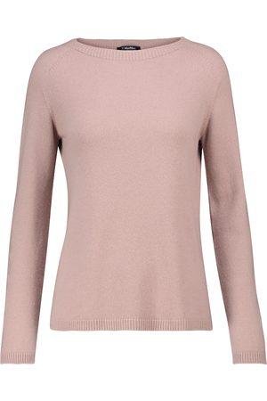 Max Mara Giose cashmere sweater