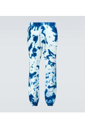 THE ELDER STATESMAN Hot sweatpants