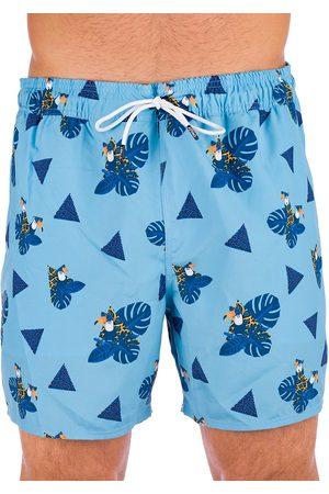 """Oakley Heren Korte broeken - Toucan Tropics 16"""" Beach Boardshorts"""