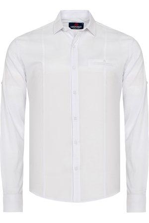 Cipo & Baxx Heren Casual - Overhemd