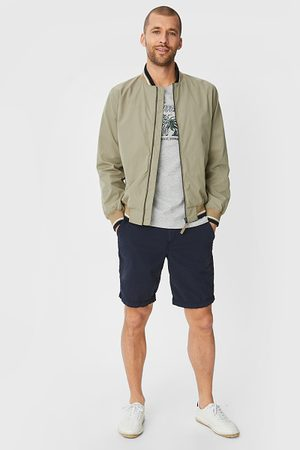 C&A Shorts-gerecycled