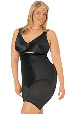 Miraclesuit Fuller figuur High Waist Thigh Slimmer, gevormde sox dames - - 3XL
