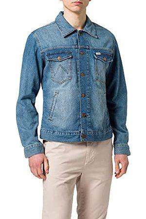 Wrangler Regular Denim Jacket, heren