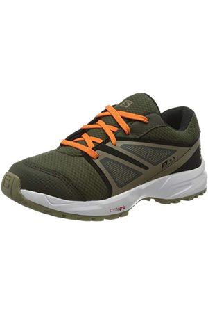 Salomon LG1703$, trail-running-schoenen, hardloopschoenen Unisex-Kind 39 EU