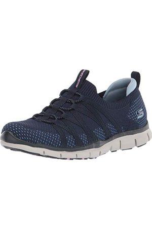 Skechers 104152 NVY, Sneakers voor dames 23.5 EU