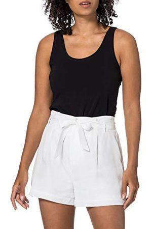 Superdry Lyocell Paperbag Shorts voor dames