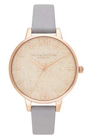 Olivia Burton Klassiek horloge OB16GD45