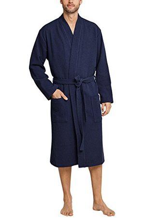 Schiesser Badjas voor heren