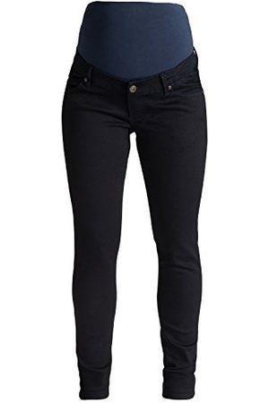 Noppies Dames slim omstandbroek Pants OTB Bailey