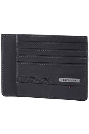 Samsonite Pro-DLX 5 SLG - kaartenetui, 12,5 cm, (Black)