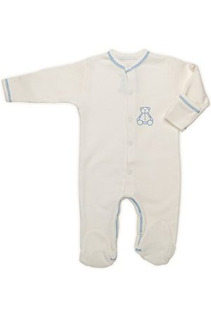 The Dida World Nones pyjama van biologisch katoen, maat 0 maanden
