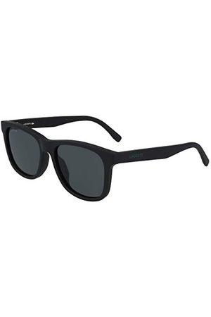 LACOSTE EYEWEAR Uniseks kind black zonnebril, 5116