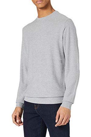 Wrangler Crew Knit Pullover Sweater voor heren