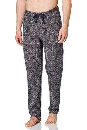 Schiesser Mix & Relax broek voor heren, lange mouwen, pyjamabroek