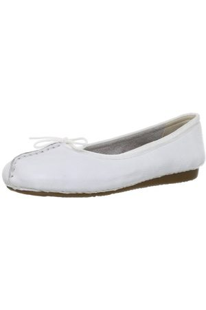 Clarks 203544554, Ballet plat Vrouwen 37 EU