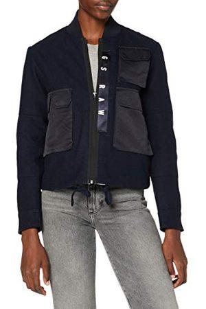 G-Star Dames 3D Pocket Wool Bomber Wmn Jacket