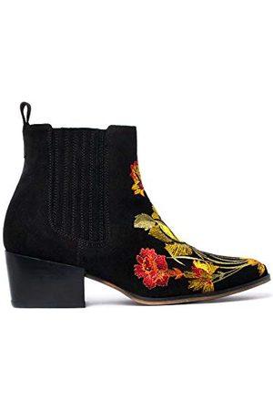 L'INTERVALLE Temper X Overknee-laarzen voor dames
