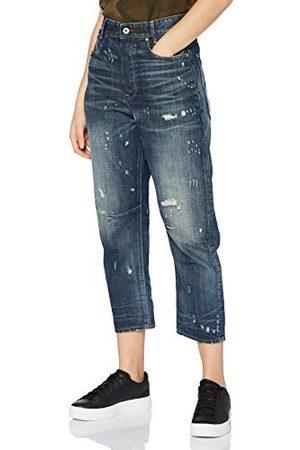 G-Star Dames C-staq 3d Cropped Boyfriend jeans