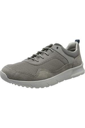 Geox U029UB014U5C, Lage Top Sneakers voor heren 44.5 EU