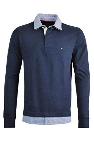 Tommy Hilfiger CAMDEN RUGBY Long Sleeve VF / 887837614
