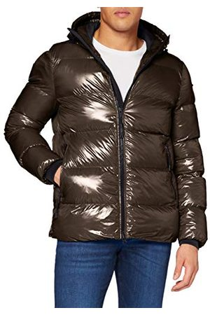 Geox M Sile Quilted herenjack