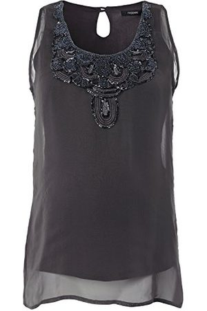 Noppies Dames omstand top woven sl ally