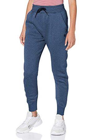 G-Star Dames Premium Core 3D Tapered Sweatpant Casual Pants