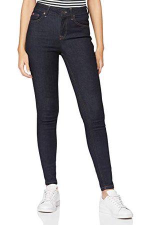 Lee Cooper Dames Fran Slim Fit jeans, lichtblauw, standaard
