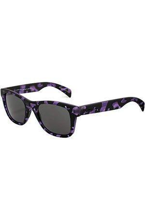 Italia Independent Unisex volwassenen 0090B-144-144 zonnebril, violet (Morado), 50.0