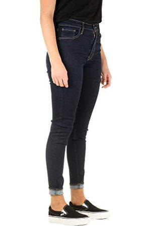 Levi's Mile High Super Skinny dames jeans - - W27