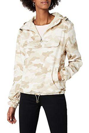 Urban classics Windbreaker voor dames, om over te trekken, camouflage, in vele kleuren, maten XS - 5XL