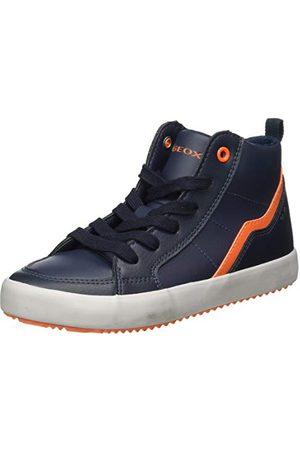 Geox J042CG0BCBU, hoge sneakers Jongens 24 EU