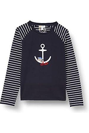 Steiff T-shirt met lange mouwen voor jongens.
