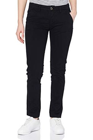SEVEN7 Dames Chino Straight Jeans