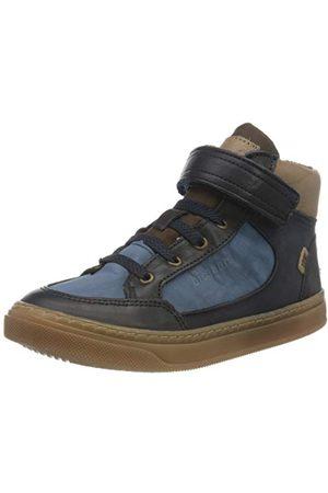 Bisgaard 60335.220, Sneaker jongens 27 EU