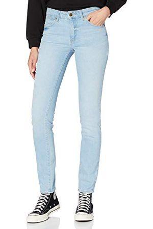 Wrangler Slim Jeans voor dames.