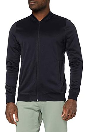 Under Armour Heren Recovery Travel Track Jacket Warm-up Top