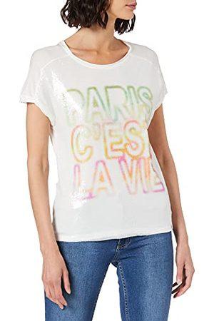 Key Largo Dames Liv Ronde T-Shirt