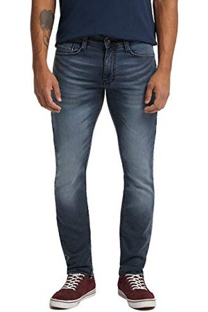 Mustang Heren Oregon Tapered K Jeans