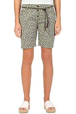 Timezone Regular Jillytz Shorts voor dames