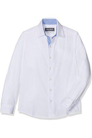 Gol Jongens Kentkraag, slimfit overhemden